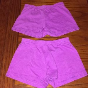 Baby Girl's Shorts Size 24MONTHS Bundle